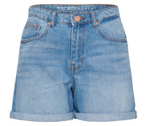 Denimshorts 'BE Liv' hellblau