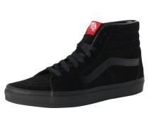 Sneaker 'sk8-Hi' rot / schwarz