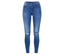 Jeans 'lucki' blue denim