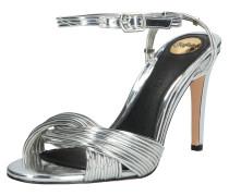 High Heels 'florin' silber