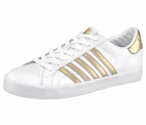 Sneaker 'Belmont SO' gold / offwhite