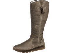 Stiefel taupe