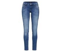 Jeans 'Indiana Glitter Studs'