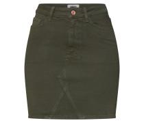 Rock '20.07 WW EVA Skirt' khaki