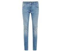 Jeans 'Luke' hellblau