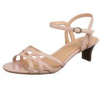 Birkin Klassische Sandaletten rosa