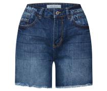 Shorts 'jdyketty High Denim Shorts M Blue Dnm'