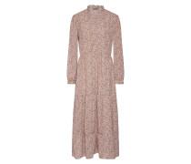 Kleid 'italla' beige