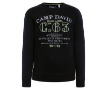 Sweater apfel / schwarz / weiß