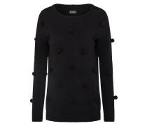 Pullover 'Tonka' schwarz