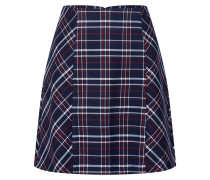 Rock 'onyTINA HW Short Check Skirt Pnt'