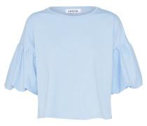 T-Shirt 'Raja' hellblau