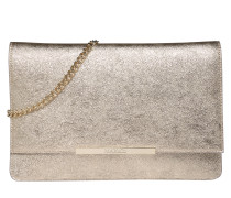 Clutch 'accetto' gold