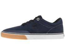 Sneaker 'Marana Vulc' navy / schwarz