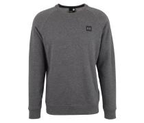 Sweatshirt 'rival' dunkelgrau