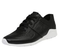 Sneaker 'Tye' schwarz / weiß