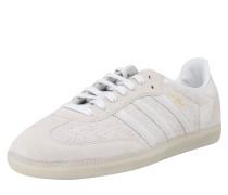 Sneaker 'samba' weiß