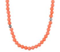 Halskette 'Hot Eenl10349E420' orange