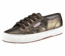Sneaker '2750-Cotmetu' bronze