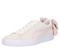 Sneaker 'Suede Bow Hexamesh Wn's' beige