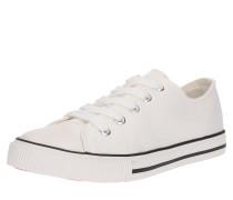Sneaker 'Basic' offwhite