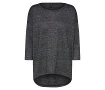 Pullover 'malena' dunkelgrau