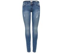 Jeans 'Onlcoral' blue denim