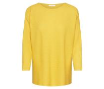 Pullover 'Pusine' gelb