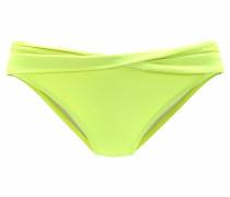 Bikinihose 'Spain' limette
