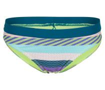 Bikinihose 'basic Bottom Aop' mischfarben