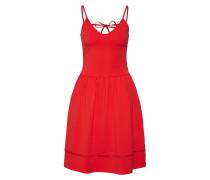 Kleid 'onladdy Strap Dress Jrs' rot