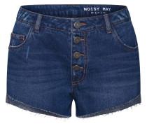 Shorts 'Mason' blue denim