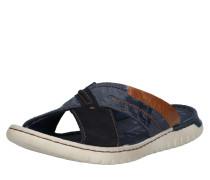 Sandale 'Idaho' nachtblau