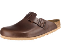 'Boston Antique Sfb' Clogs braun