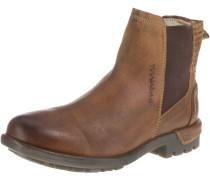 Chelsea Boot 'Sato Revo' cognac