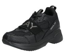 Sneaker 'sully' schwarz