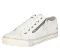 5eba029ab42a07 Sneaker weiß. Mustang