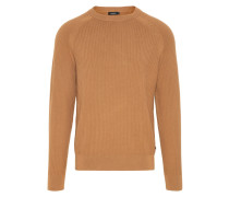 'Randers' Small Structure Pullover