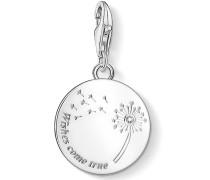 Charm-Einhänger 'Pusteblume Wishes Come True 1457-051-21'