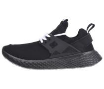 Sneaker 'Meridian' schwarz / weiß