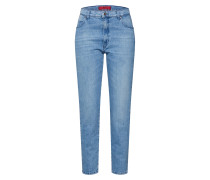 Jeans 'Gerena' blue denim