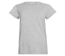 'Daily Daisy' T-Shirt grau