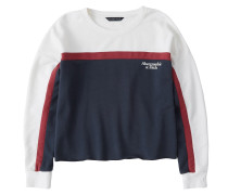 Sweatshirt 'seasonal Crew'