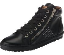 Sneaker High 'lago' schwarz