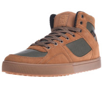 Sneaker 'Harrison Htw' cognac / basaltgrau