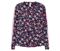 Bluse 'vmgerda Nicky LS Top'