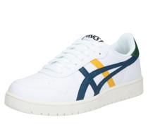 Sneaker 'japan S' dunkelblau / weiß