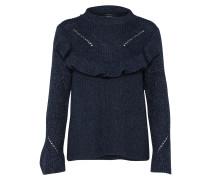 Pullover 'onlNOLETA' dunkelblau
