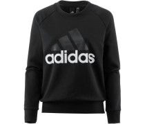 'Essentials' Sweatshirt Damen