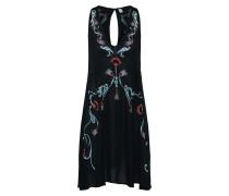 Kleid 'Adelaide' schwarz